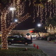 Post Oak のクリスマス