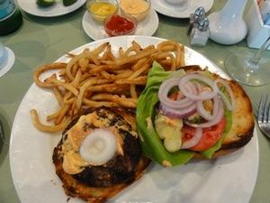 Canopyburger