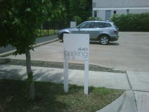 Tartcafeparking